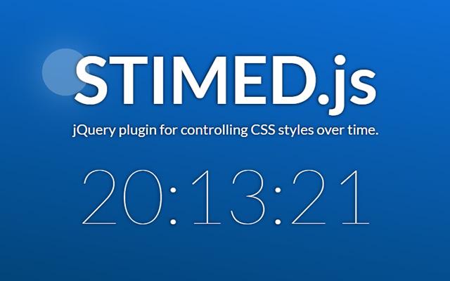 アクセスした時間によって、CSSを切り替えるスクリプト「STIMED.js」